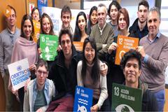 """""""Estamos enfrentando una crisis de aprendizaje"""", advierte Guterres en el Día Internacional de la Juventud"""