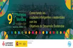 Normas Verdes de la UIT en Valencia: Conectar las ciudades inteligentes y sostenibles con los Objetivos de Desarrollo Sostenible