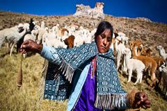 Con cada lengua que desaparece, el mundo pierde un acervo de saber tradicional, dice Guterres