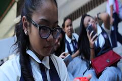 UNICEF: Uno de cada tres jóvenes ha sido víctima de acoso cibernético