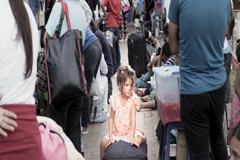 La cifra de migrantes internacionales crece más rápido que la población mundial