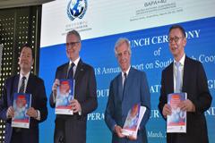 La cooperación Sur-Sur nos acelera hacia el desarrollo sostenible