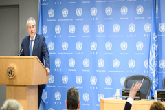 Elecciones en Bolivia: La ONU insta a reducir tensiones y ofrece su ayuda