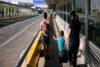 El Alto Comisionado encomia la protección que da México a los migrantes