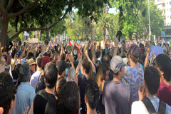 La misión de derechos humanos en Chile investigará las denuncias sobre las muertes en las protestas