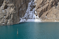 Las montañas y los recursos hídricos están en peligro, una Cumbre busca soluciones