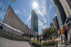 Guterres nos invita a forjar un futuro común en el Día de las Naciones Unidas