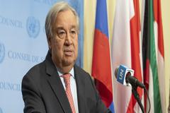 Ante la renuncia del presidente Evo Morales, Guterres pide a los actores en Bolivia que garanticen unas elecciones transparentes y creíbles