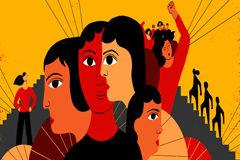El impacto de una violación tiene efectos devastadores en varias generaciones