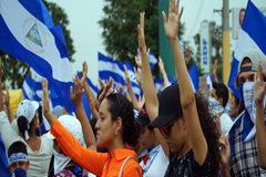 El Gobierno de Nicaragua debe dejar de reprimir, arrestar y criminalizar a los opositores políticos