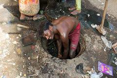 Un nuevo informe pone de manifiesto las difíciles condiciones de trabajo de los trabajadores del sector del saneamiento