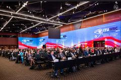 La Conferencia Mundial de Radiocomunicaciones de la UIT acuerda los parámetros clave para las tecnologías de la comunicación del futuro
