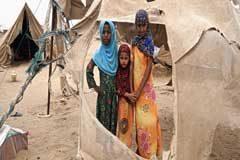 Una cifra récord de personas necesitará ayuda humanitaria en 2020