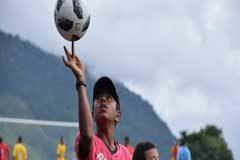 A pesar del proceso de paz, los niños colombianos siguen sufriendo