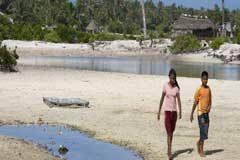 El Comité de Derechos Humanos abre la puerta a las solicitudes de asilo por cambio climático