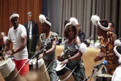 Un grupo de expertos de la ONU sobre afrodescendientes visita Perú