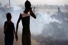 """Dan la razón a Greta Thunberg en informe de la OMS, UNICEF y la publicación """"The Lancet"""""""