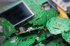 La industria de las TIC reducirá las emisiones de gases de efecto invernadero en un 45 por ciento antes de 2030