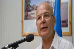 Las personas defensoras de la tierra y el ambiente están en peligro, según experto de la ONU
