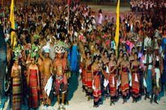 Diecisiete territorios y un destino: erradicar el colonialismo de una vez por todas