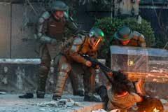 ONU Derechos Humanos pide a Chile acelerar implementación de recomendaciones a tres meses de informe