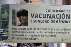 Día de la Mujer: Conoce los éxitos de un proyecto de igualdad de género en Cuba