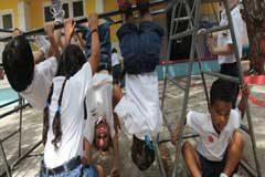 La obesidad infantil en México: una emergencia que requiere medidas inmediatas