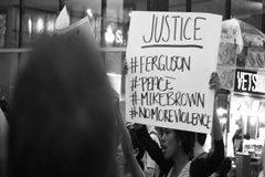 Bachelet pide medidas contundentes ante los asesinatos de afroamericanos desarmados a manos de la policía estadounidense