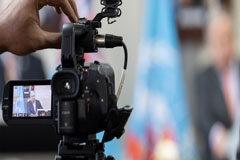 Los periodistas son el antídoto a la pandemia de la desinformación