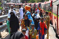 La OIT advierte de una crisis en relación con los migrantes dado al coronavirus