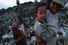 Un experto de la ONU pide que termine la exportación de sustancias químicas tóxicas de los países ricos a los pobres