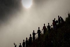 La pandemia de coronavirus nos alerta: la división es un peligro para todo el mundo