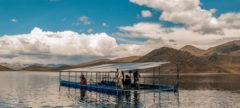 Una economía libre de carbono en América Latina puede aliviar el desempleo y construir un futuro más sostenible